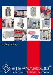 ETERNASOLID® - Logistic Division