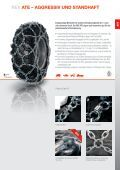 REX-Schnee- und Geländeketten Ausgabe August 2015 - Page 7