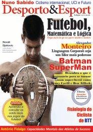 Desporto&Esport - ed 10