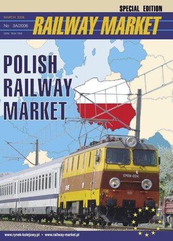 reports - Railway Market