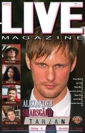LIVE Magazine #234 May 6-20, 2016