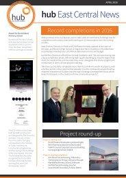 hub East Central News