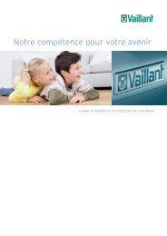 prolongation de garantie à 10 ans - Vaillant