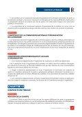 CHARTE DE LA PRIMAIRE - Page 7