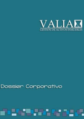 Manuel Corporativo Valia C6V7