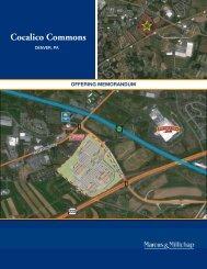 Cocalico Commons