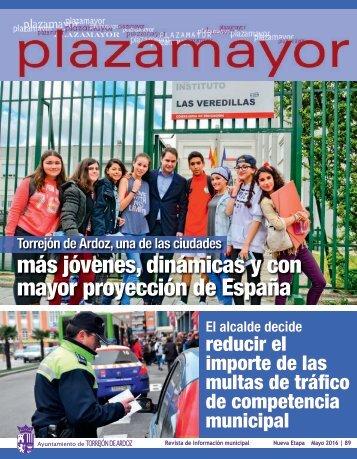 más jóvenes dinámicas y con mayor proyección de España