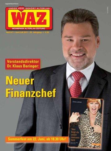 Neuer Finanzchef - Porter.at