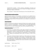 8150--Committee of the Whole REV 01262015 Clean - Page 2