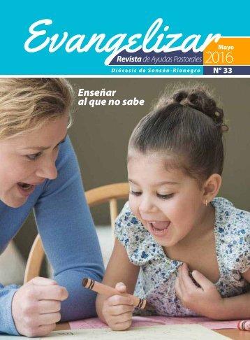 033 Revista Evangelizar