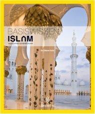 BASISWISSEN ISLAM - Glaube und Praxis nach der Ehlu Sunneh (Leseprobe)