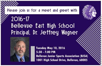 Meet and Greet Jeff Wagner