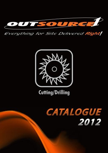 Cutting & Drilling