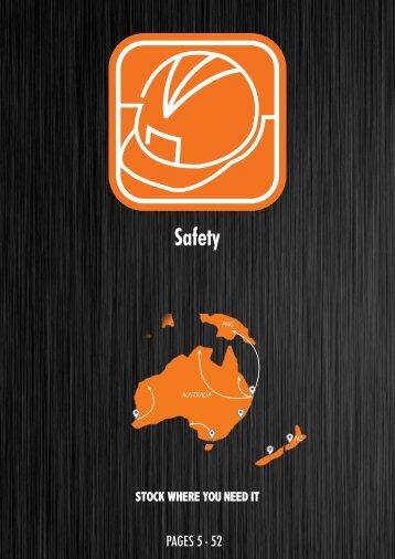 Safety Web