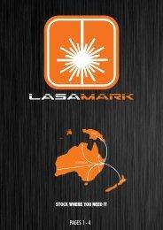 Lasermark