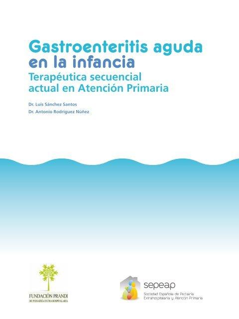 gastroenteritis aguda en adultos
