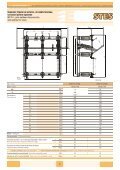 Aparataj electric de joasă ºi medie tensiune LV and ... - Energotech SA - Page 6