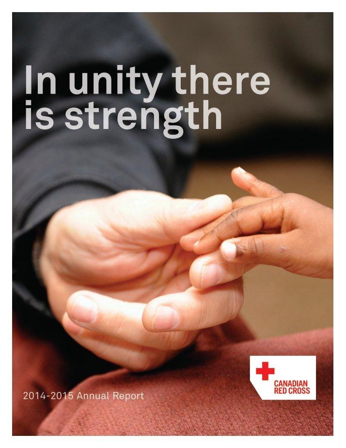 essay unity is strength