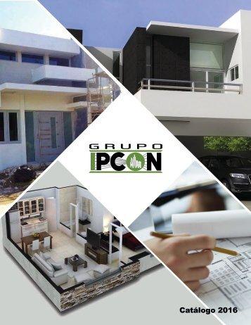 GRUPO IPCON, Catálogo 2016