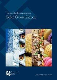 Halal Goes Global