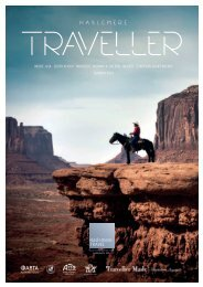 Haslemere Traveller 2016