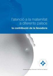 l'atenció a la maternitat a diferents països