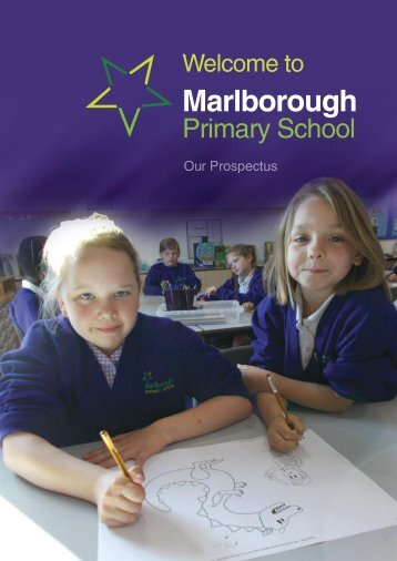 Marlborough School Prospectus