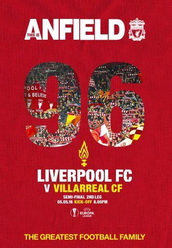 Liverpool%20v%20Villarreal%20FC%20-%205%20May%202016