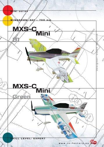 rc-factory.eu katalog_54-55_mxs-c_mini_print