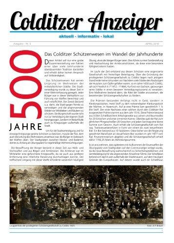 5. Ausgabe