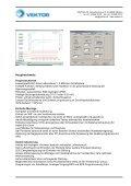 CAFINA Ventilausfälle - Seite 4
