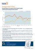 HomeLet Rental Index - Page 2
