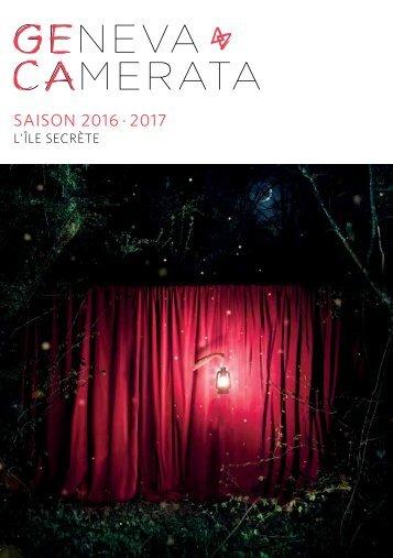 SAISON 2016 · 2017