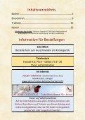 Schriftenkatalog Harald Plich - Ausgabe Mai 2016 - Page 4