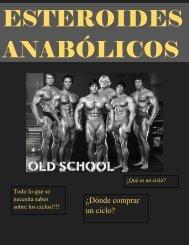 asteroides anabolicos