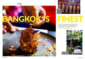 BANGKOK 'S FINEST