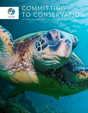 COMMITTING TO CONSERVATION