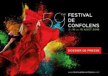 FESTIVAL DE CONFOLENS