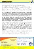 """Der Traktorist"" - 21. Spieltag 2015/2016 - SV Dornstedt vs. SV Gröst - Seite 3"
