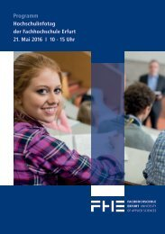 Programm HIT 2016
