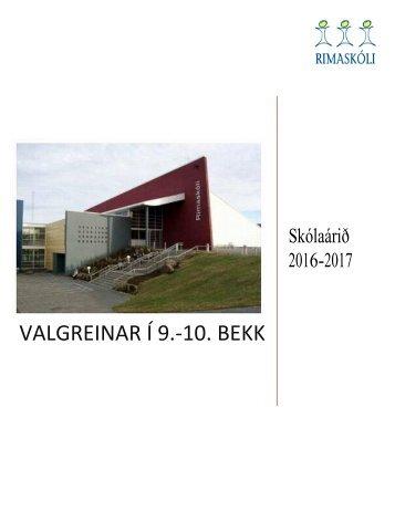 Valgreinar_2016-17_9.__10.__bekkur uppfært