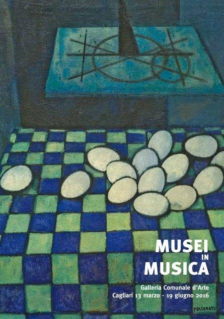 MUSEI MUSICA