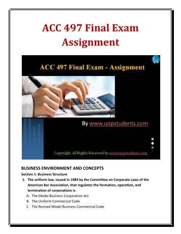 acc 557 midterm exam part 2 Acc 557 midterm exam part 2 assignment.