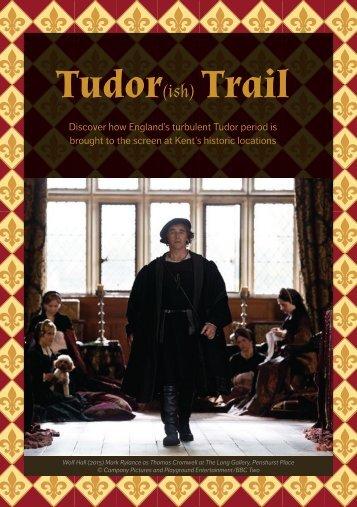 Tudor(ish) Trail