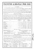 Tribune Almanach - Scholars Portal - Page 5