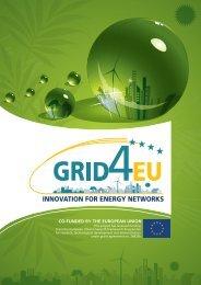 INNOVATION FOR ENERGY NETWORKS