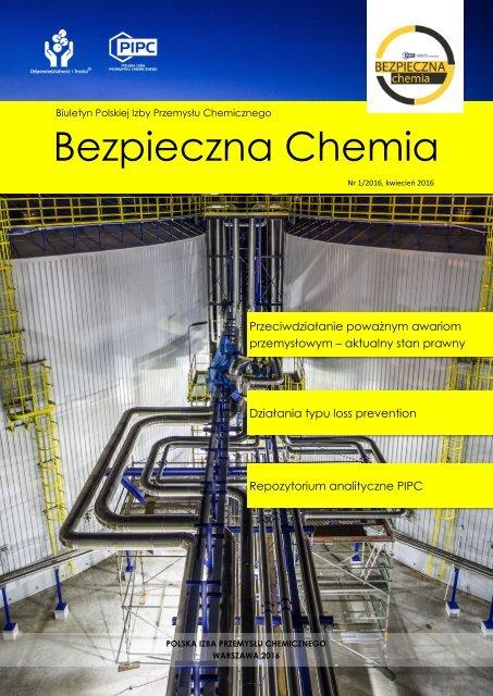 Bezpieczna Chemia