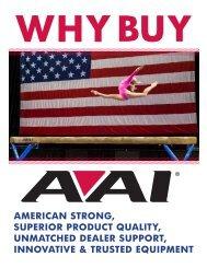 Why Buy AAI