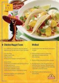 Mission Kids Mexican Cookbook - Page 2