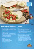 Mission Kids Mexican Cookbook - Page 3